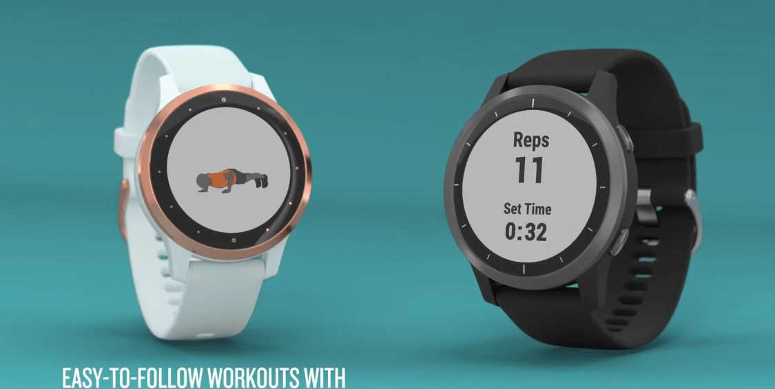garmin-vivoactive-4-workouts