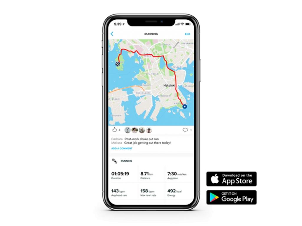 suunto-app