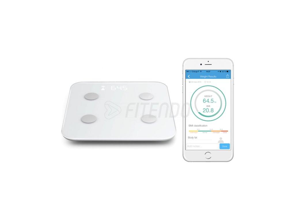 iHealth CORE HS6 WiFi osobný telesný analyzátor