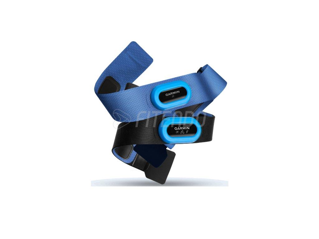 Garmin HRM-Tri™ & HRM-Swim™ - sada pulzomerov (010-11254-03)