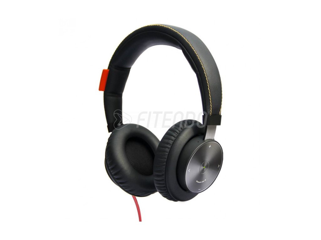 MiPow M3 Pro Bluetooth slúchadlá čierne