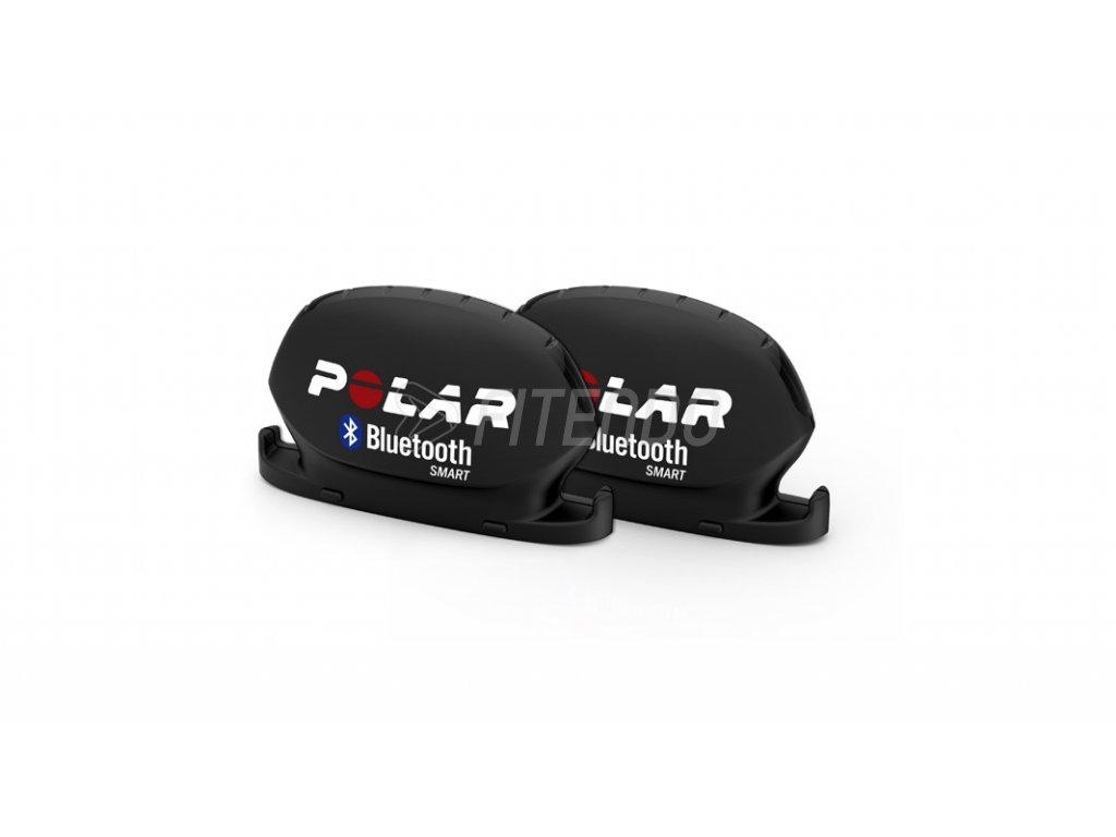 Polar snímač kadencie a rýchlosti Bluetooth Smart
