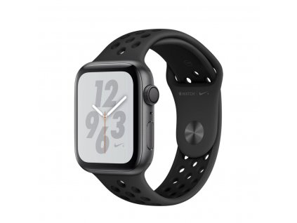01 apple watch alu space nike sport anth black