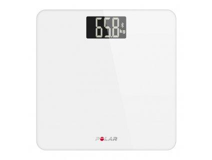 Polar Balance osobná váha (biela)