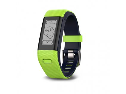 Garmin Approach X40, Limelight/Blue