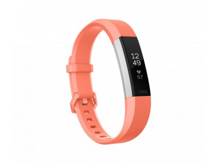 Fitbit Alta HR Coral - Small