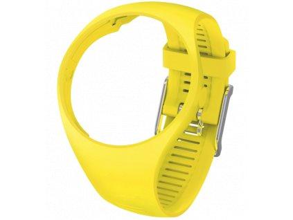 Polar M200 remienok žltá  (S/M)
