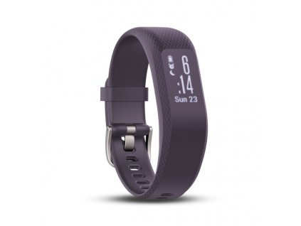 Garmin Vívosmart 3, Purple