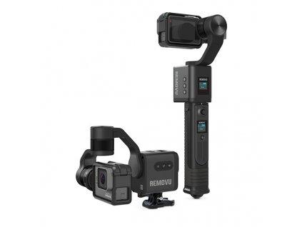 Removu S1 stabilizátor pre GoPro kamery (RMV009)