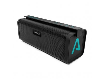 Lamax Street ST-1 Stereo Bluetooth reproduktor