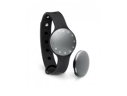 Misfit Shine Grey (šedý) monitor aktivity